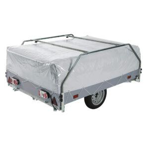 Dodatna oprema za šotorske prikolice Trigano - nosilec za prtljago