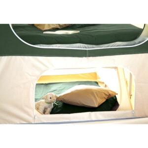 Dodatna oprema za šotorske prikolice Trigano - Podposteljni šotor