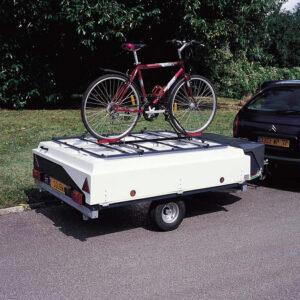 Adapter za kolesa za šotorske prikolice Raclet Solena | Dodatna oprema za šotorske prikolice Trigano