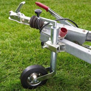 Dodatna oprema za šotorske prikolice Trigano - Podporno kolo