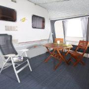 Preproga za kampiranje   Kamp oprema   Kamp pohištvo   Kamp preproga   Preproga za predprostor