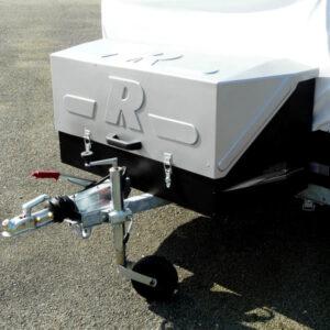Kovček za šotorske prikolice | Dodatna oprema za šotorske prikolice Trigano